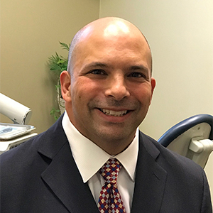Dr. Anthony Pavone
